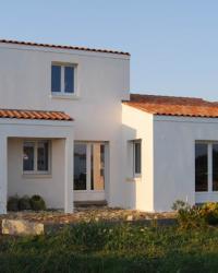 Architecte construction maison neuve Eure-et-Loir