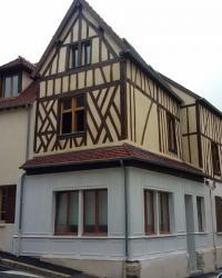 architecte rénovation, construction Yvelines, Eure-et-Loir